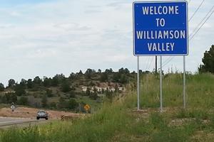 Williamson Valley Communigy Organization