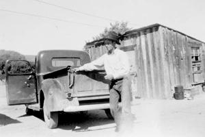 Williamson Valley History